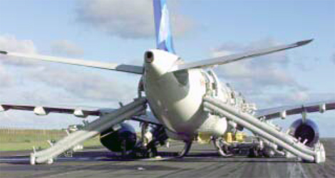 AIR TRANSAT flight TSC236 - Aviation Accident Database