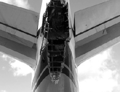 Singapore Airlines - Boeing - B747-412 (9V-SMT) flight SQ286
