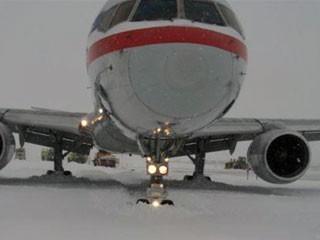American Airlines - Boeing B757-200 (N-668AA) flight AA22253