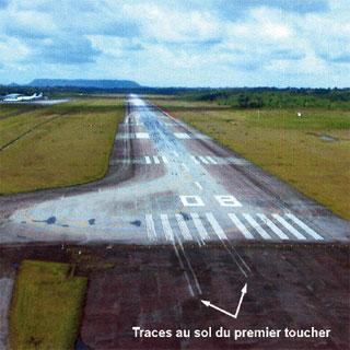 Air France - Airbus - A320-311 (G-GLZC) flight no. AF3682