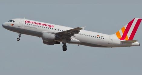 Germanwings - Airbus A320-211 (D-AIPX) - flight 4U9525