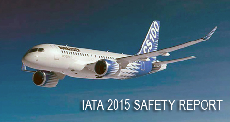 2015 IATA Safety Report