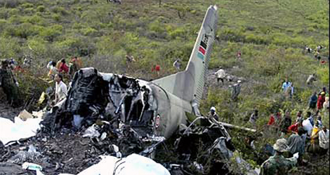 kenya airways archives aviation accident database