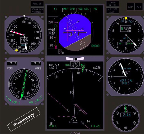 Flash Airlines flight FSH604 - Aviation Accidents Database