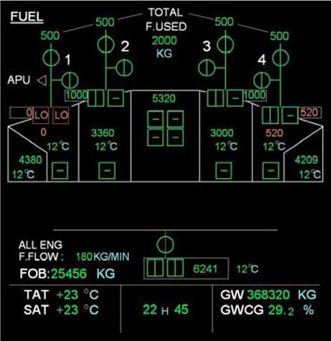 Virgin Atlantic flight VS207 - Airbus A340-642 (G-VATL)