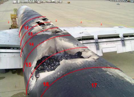 UPS flight UPS1307 - Aviation Accidents Database