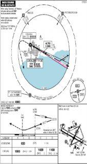 Air Cargo Carriers flight SNC2917