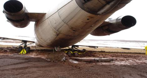 Cargojet Airways flight CJT620 - Aviation Accidents Database