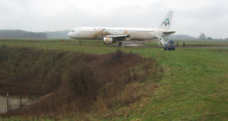 France Archives - Aviation Accident Database