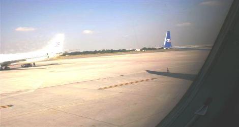 LUFTHANSA/SUN EXPRESS flight DLH5NC/SXS5663
