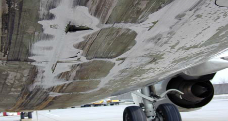 SKY AIRLINES flight MHS520