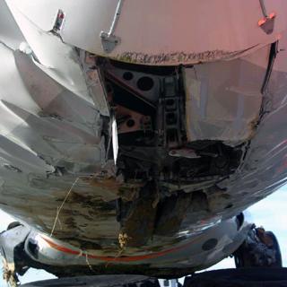 Carpatair - ATR72-500 (YR-ATS) flight AZ1670