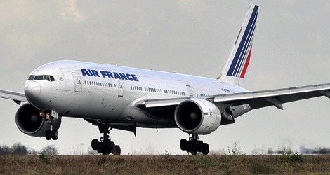 Air France flight AF22- Aviation Accidents Database