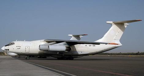 Air Trans Inc flight RIN982