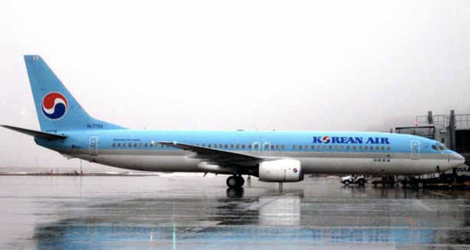 Korean Air flight KAL769