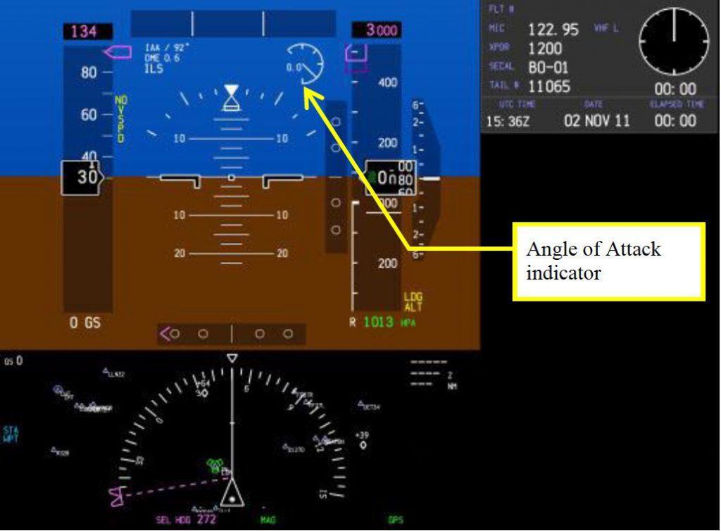 Lion Air flight JT610