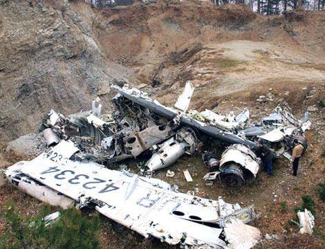 Aerosweet Airlines flight AEW241
