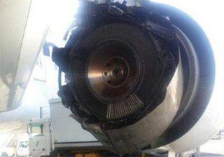 Mahan Air flight IRM1095