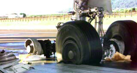 Air Transat - Airbus - A330-342 (C-GITS) flight TSC236