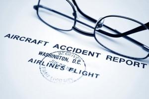 ICAO Final Report format
