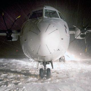 Cimber Air - ATR - ATR72-212A (OY-CIN) flight QI332
