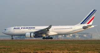 Air France Airbus A330-203 (F-GZCP) flight AF447