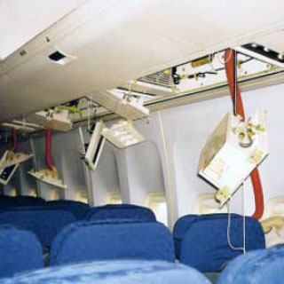 Qantas - Boeing - B747-438 (VH-OJH) flight QF1