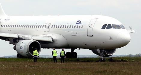 Jordan Aviation - Airbus - A320-211 (JY-JAR) flight no. LTE376