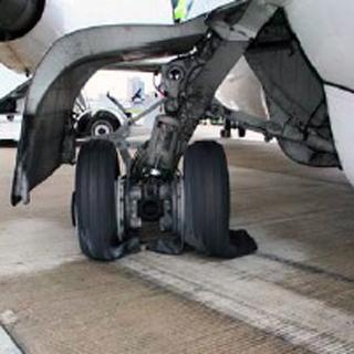 City Jet - British Aerospace - BAe146-200 (EI-CZO) flight WX5026