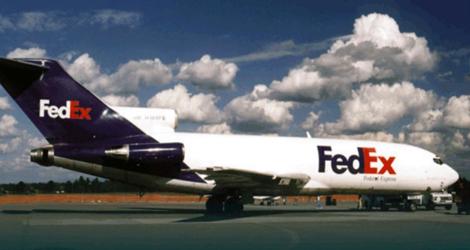 Federal Express - Boeing - B727-232F (N-497FE) flight FX1478