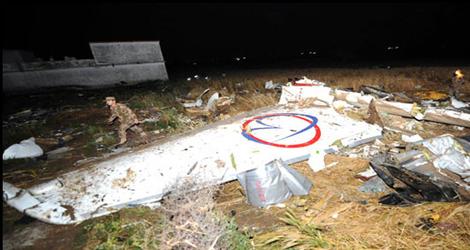 Bhoja Air - Boeing - B737-236A (AP-BKC) flight BHO213