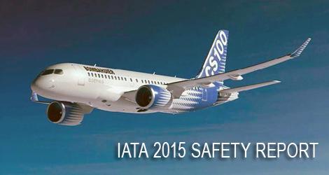 2015 IATA Safety Report