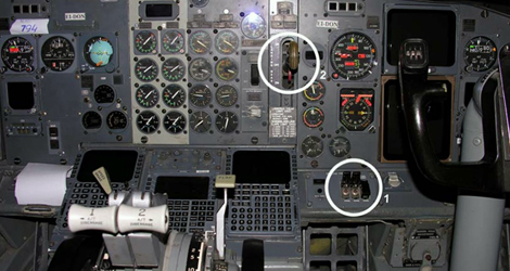 JSC KD Avia flight KNI794
