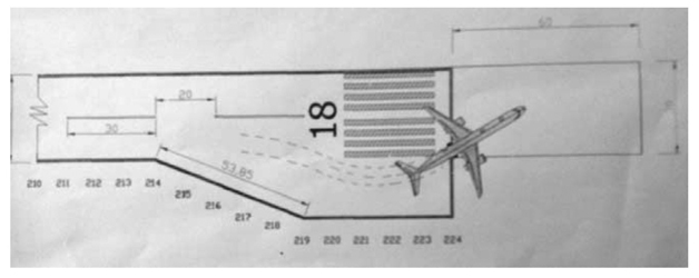 Lion Air flight LNI392