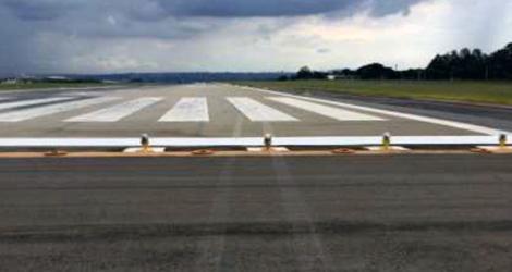 TAM flight JJ3451
