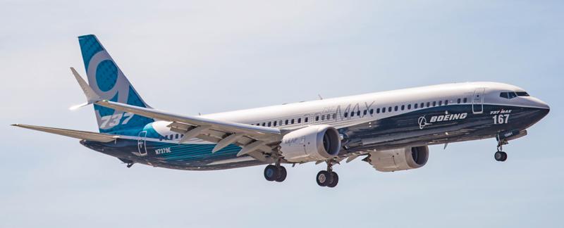 Boeing B737 MAX