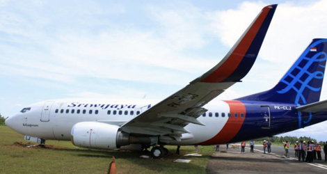 Sriwijaya Air flight SJ021